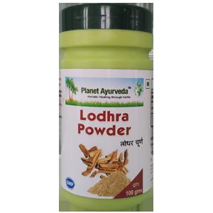 lodhra-powder