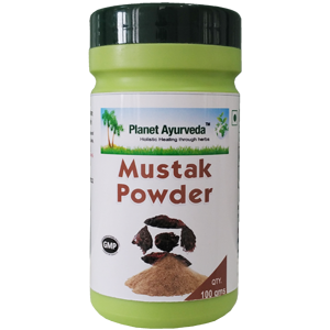 mustak-powder