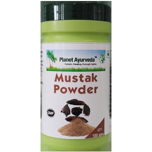 mustak-powder