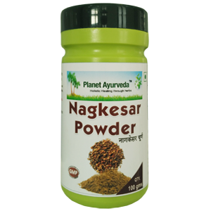 nagkesar-powder