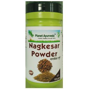 nagkesar-powder