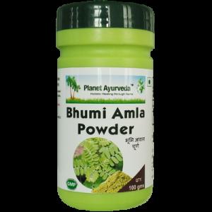 BHUMI AMLA POWDER