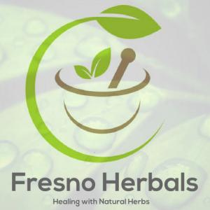 Fresno Herbals Logo