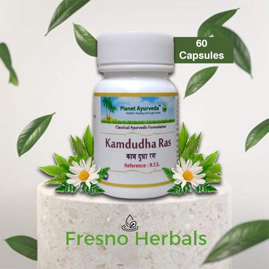 Fresno Herbals